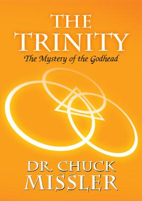 The Trinity: The Mystery of the Godhead - Book