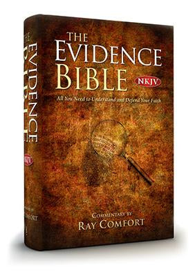 The Evidence Bible