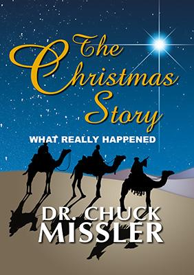 The Christmas Story: What Really Happened - Book