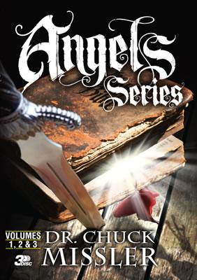 Angels Series - 3 Volume Set