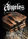 Angels Volume II: Messengers from the Metacosm - Book