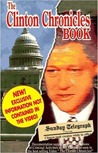 The Clinton Chronicles - Book
