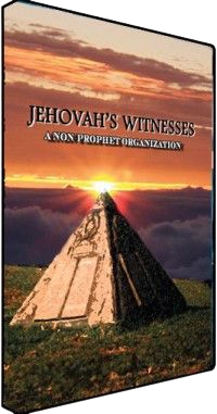 Jehovah's Witness: Non Prophet Organization