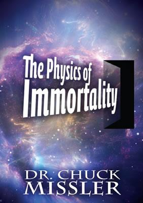 The Physics of Immortality - Book