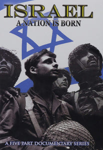 Israel: A Nation is Born