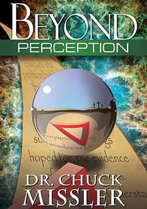 Beyond Perception - Book