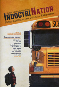 IndoctriNation - Book