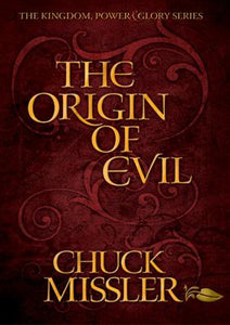 The Origin of Evil - Book