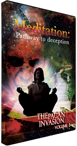 Meditation: Pathway to Deception
