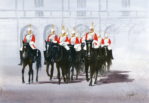 Royal Horse Guards