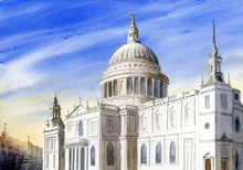 Load image into Gallery viewer, St. Paul's Cathedral
