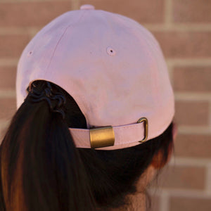 VICTRESS® - Power Cap - BLUSH