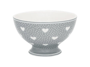 Snack Bowl Penny Grey