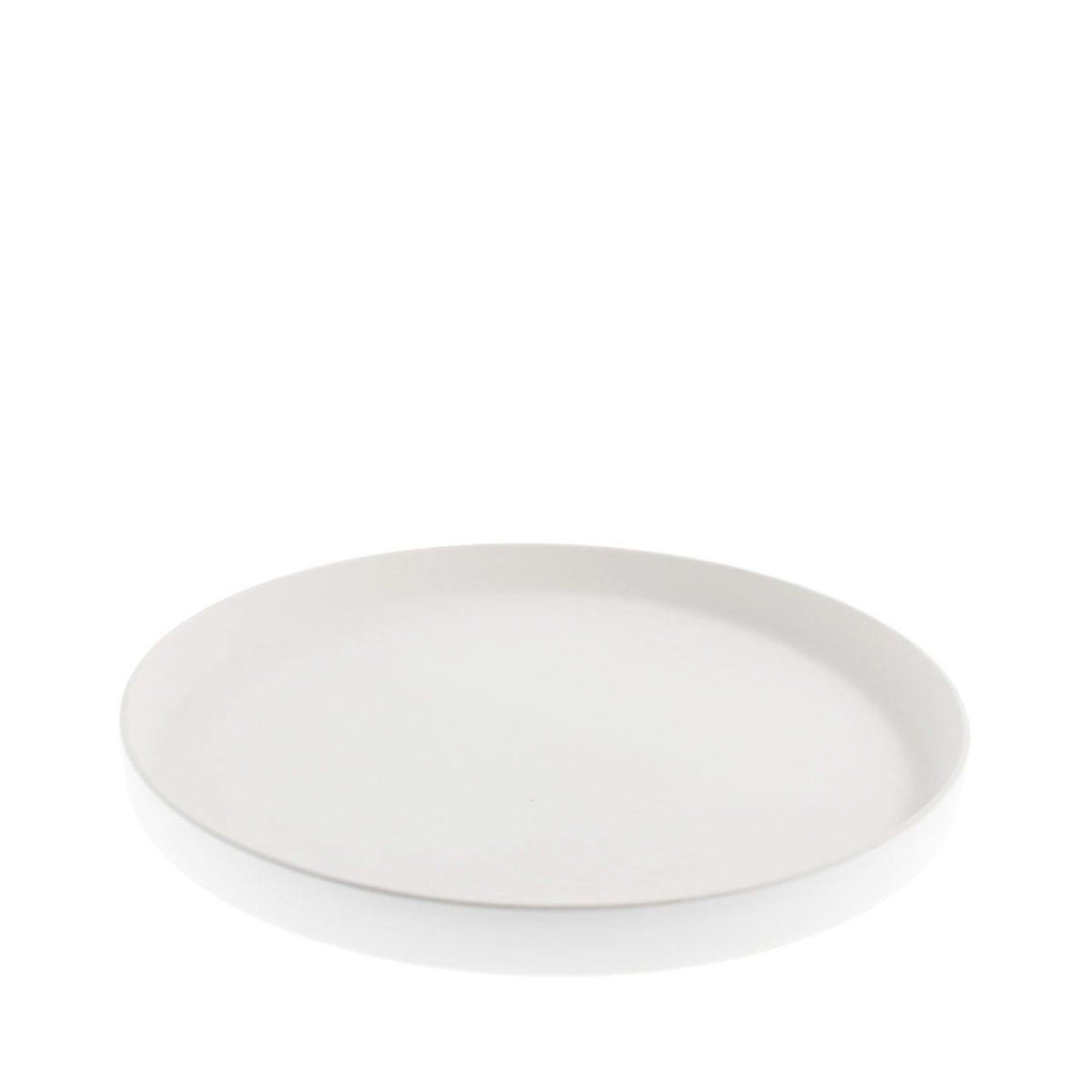 Grimshult White round tray - Cucina-Laura