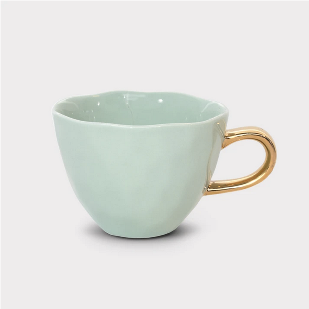 Good Morning Cup Celadon