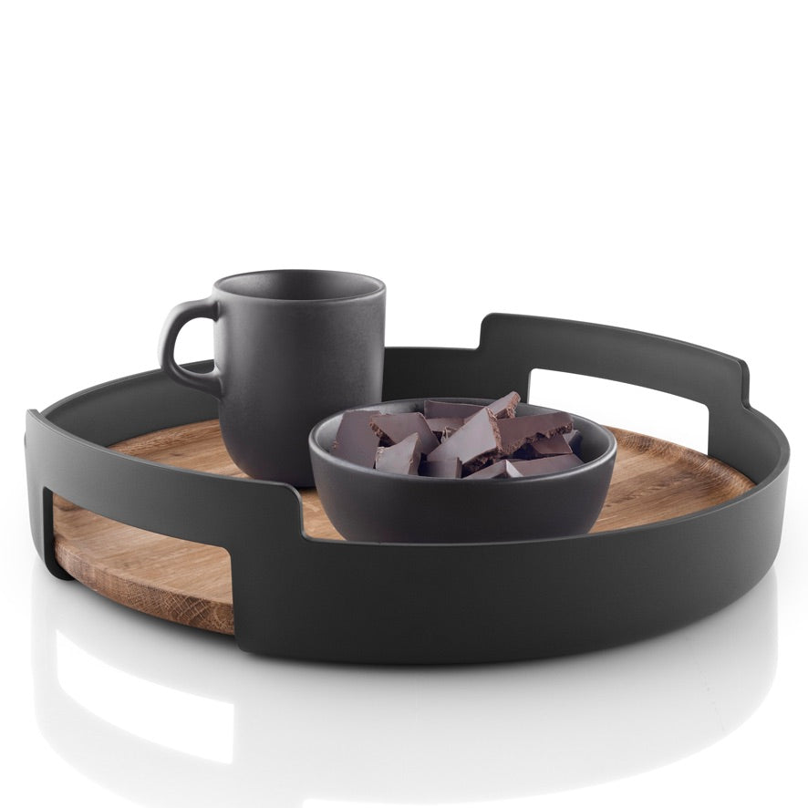 Nordic kitchen Serviertablett Ø35 cm