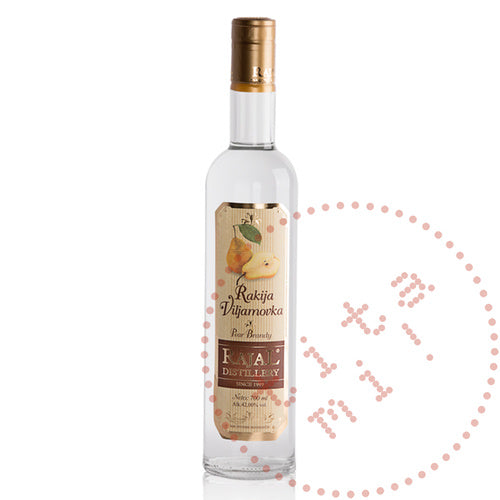 Williams Peer Rakija | Viljamovka Rajal | 0.7L 42.0%