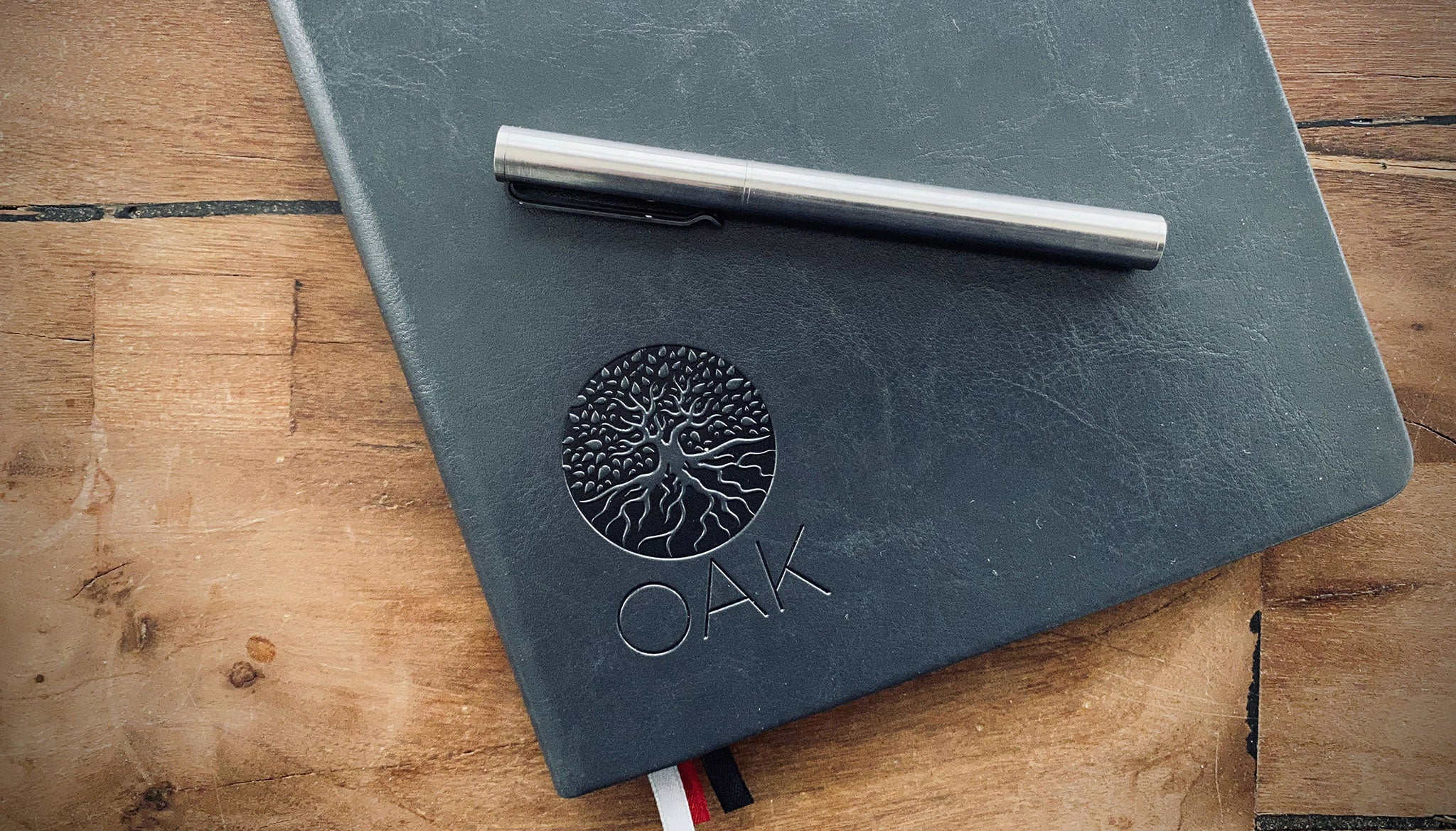 Oak Journal