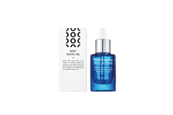 POLATAM Reset Facial Oil