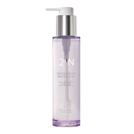 2aN Deep Pore Cleansing Oil