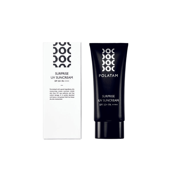 POLATAM Surprise UV Suncream (SPF50+/ PA++++)