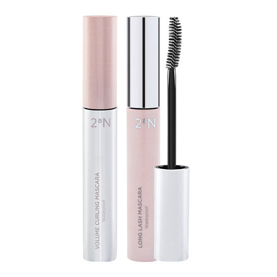Mascara+ Dual Lash(Remover& Enhancer) Set