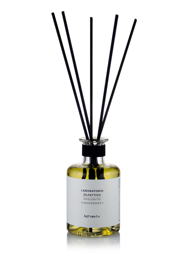 Laboratorio Olfattivo Fragrance Diffuser 200ml - Agrumeto(Citrus) Shipping on Mar.2