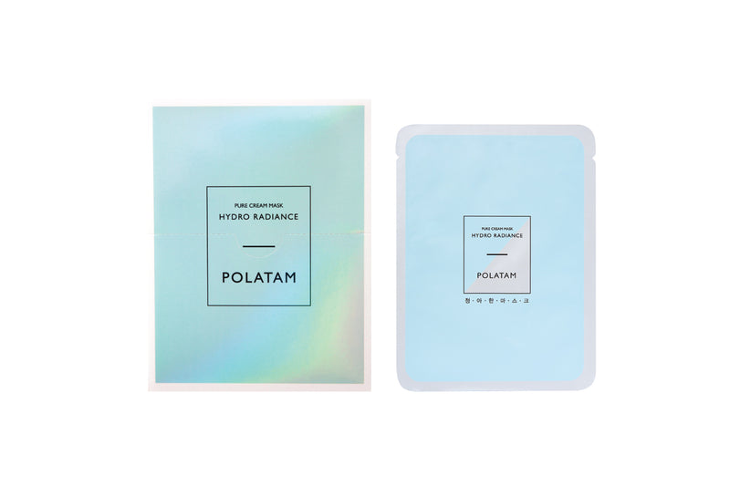 POLATAM PURE CREAM  MASK 2 BOX SET($64) & 4 BOX SET ($125)