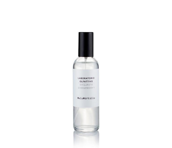 Laboratorio Olfattivo Room Spray Melomirtillo 100mL  Shipping on Mar. 2