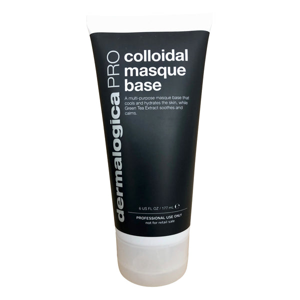 dermalogica pro colloidal masque base