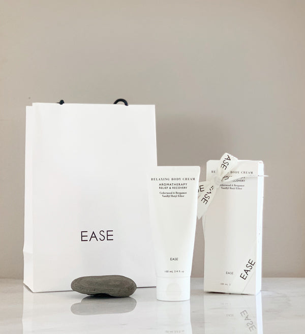EASE Relaxing Body Cream