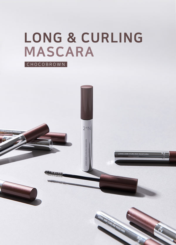 2aN Long & Curling Mascara