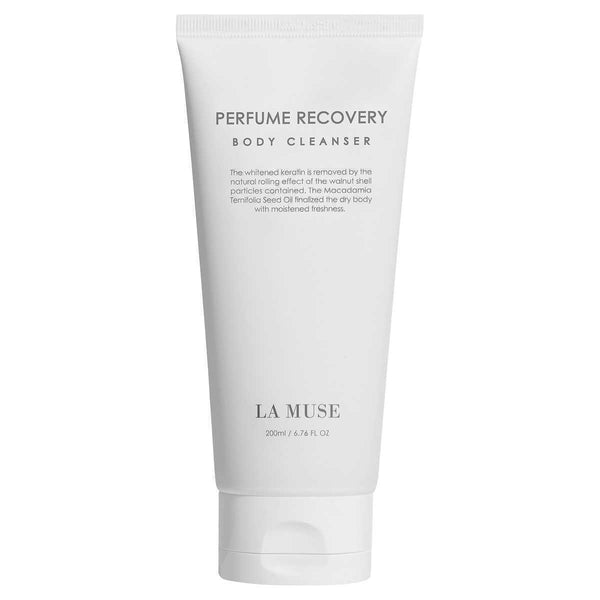 LA MUSE Perfume Recovery Body Cleanser