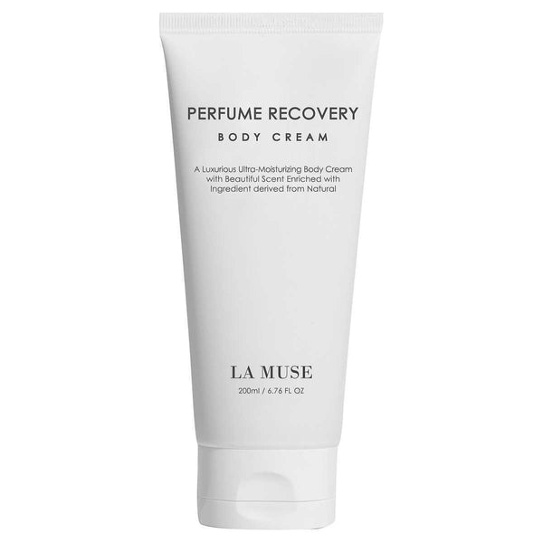 LA MUSE Perfume Recovery Body Cream(300ML)
