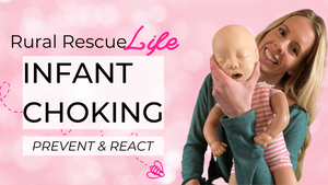 Infant Choking