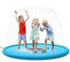 Outdoor SplashPad