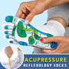Acupuncture Reflexology Socks