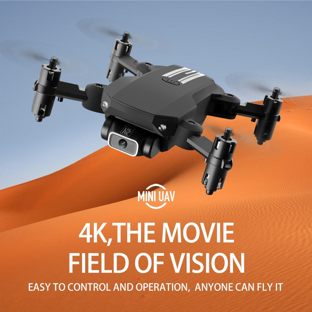 Drone with 4k 1060 HD Camera