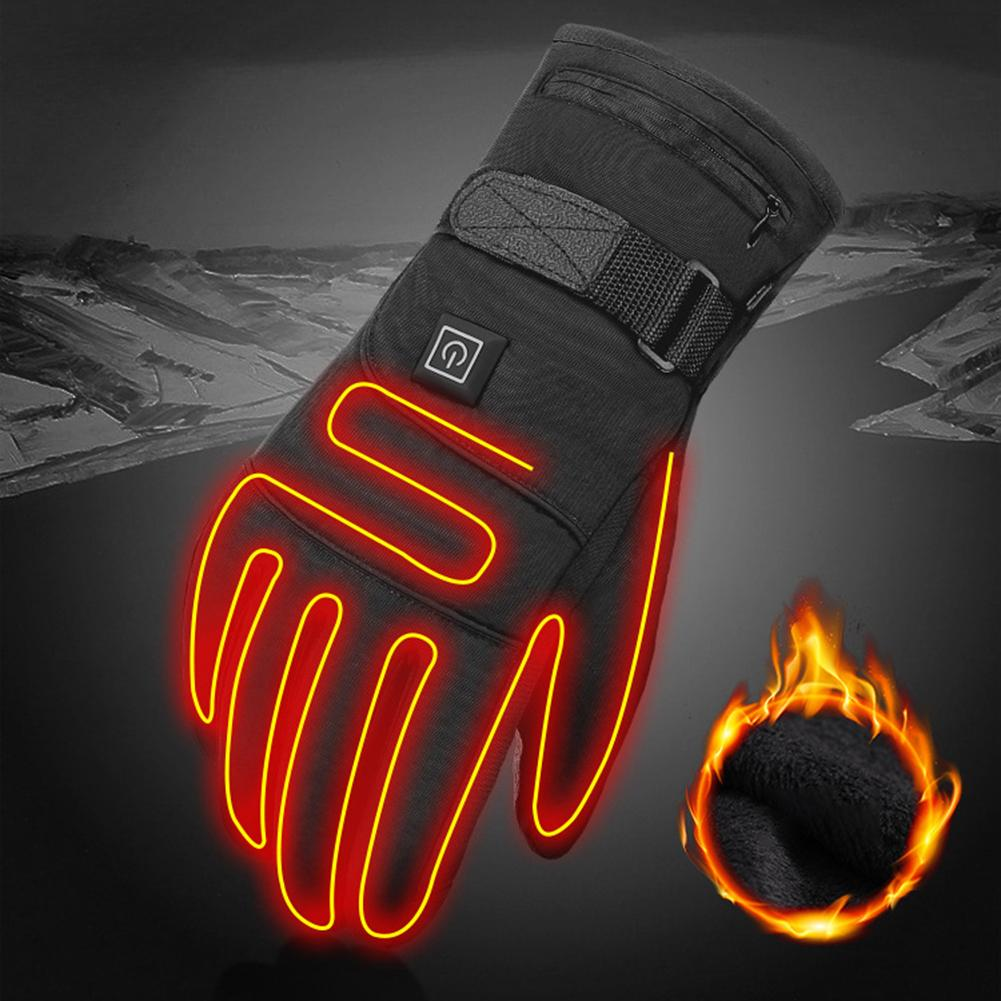 3  Heated Gloves- 50% off Today Only