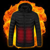 3X Heated Jackets