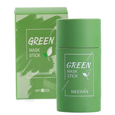 Purifying Pore Cleansing Green Clay Stick