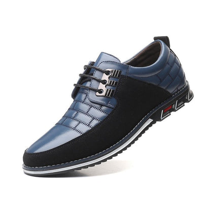 2020 Men's Oxford Dress Shoes
