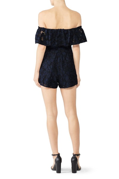 Honour Playsuit
