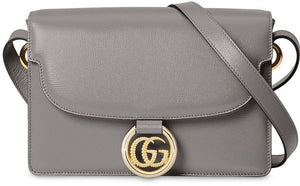 Double G Shoulder Bag