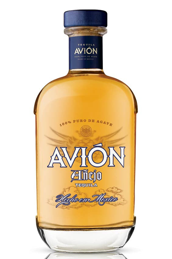 Tequila  Avion Añejo 750ml