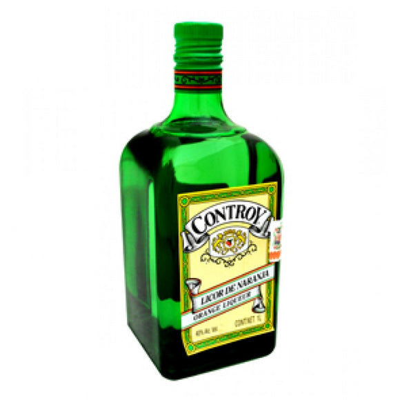 Licor  Controy 1000ml