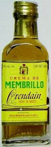 Crema Mini   De Membrillo Orendain 50ml