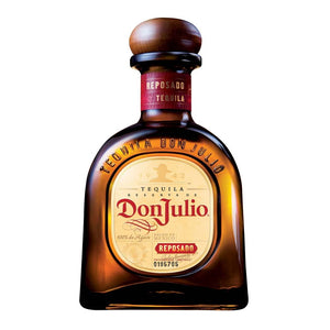 Tequila  Don Julio Reposado 1000ml