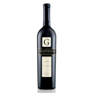 Vino Tinto Graffigna Cent Malbec 750ml