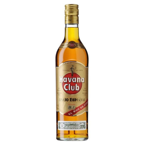 Ron  Havana Club Añejo Especial 750ml